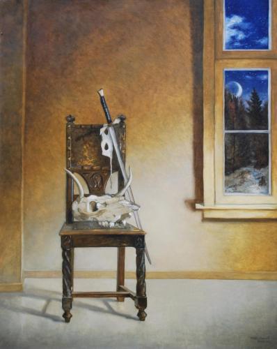Nattøye - 2015-16 - 125 x 100