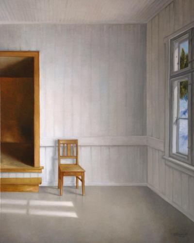 Vinterlys - 2013 - 125 x 100